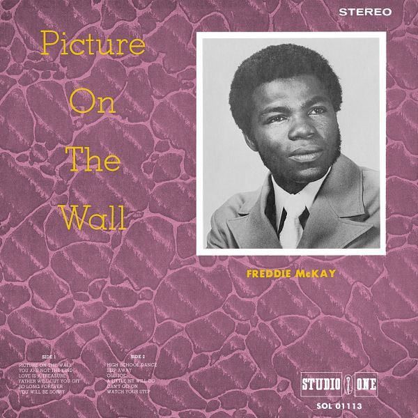 Freddie McKay - Picture on the Wall: Deluxe Edition