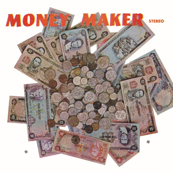 Various Artists - Money Maker