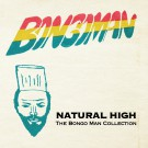 Various Artists - Natural High: The Bongo Man Collection