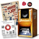 Various Artists - House Of Joy (Box Set)